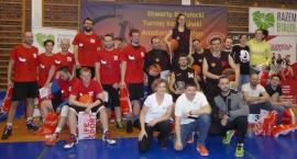 Sport i zabawa - turniej amatorskiej koszykówki wielkim sukcesem!