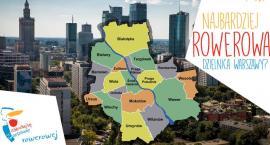 Kręcimy kilometry dla Warszawy i Białołęki!