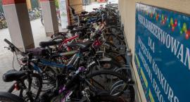 Odlotowa, bo rowerowa - szkoła przy Leśnej Polanki