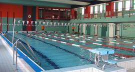 Klasa pływacka w SP 344 - jeszcze zdążymy z zapisem dziecka