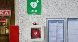Realizacja tego projektu może uratować komuś życie - defibrylatory na Białołęce
