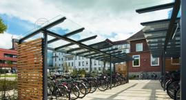 Rowerami na lekcje - dajmy dzieciakom rowerowe parkingi przy szkołach