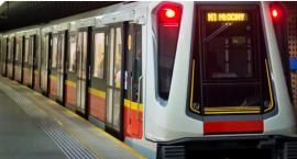 Od niedzieli metro będzie jeździć krócej. Sprawdźcie komunikację zastepczą