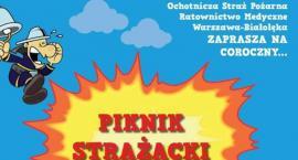 Piknik Strażacki białołęckiej OSP już 9 września!