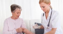 Ważne wieści dla seniorów! W 3 miejscach na Białołęce bezpłatne szczepienia przeciwko grypie