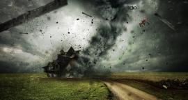 Nadchodzący orkan Marcin - sensacja na potrzeby mediów? Łowca burz o ostrzeżeniach