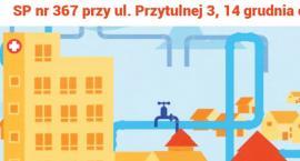 Wodociąg i kanalizacja na Białołęce - spotkajmy się i porozmawiajmy o naszych sprawach!
