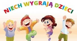 Warszawska zbiórka dla dzieci z domów dziecka pod hasłem