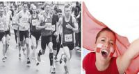 Białołęcki Bieg Wolności - przyjdź i kibicuj biegaczom!
