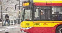 Autobusy linii 176 kursują częściej