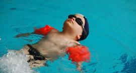 XIII Zawody Pływackie Dzieci Niepełnosprawnych
