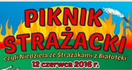 Piknik Strażacki na Białołęce