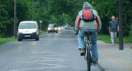 Ubezpieczenie OC dla rowerzysty. Warto o nim pamiętać.