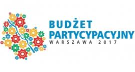 Budżet partycypacyjny 2017 - mobilne punkty głosowania