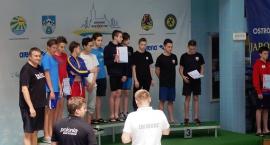 Białołęcka młodzież zdobyła 10 medali Mistrzostw Polski w pływaniu!