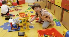 Sześć niepublicznych przedszkoli przygotowało 140 miejsc dla 3-latków