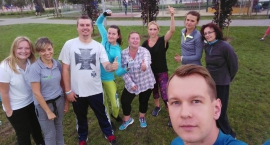Darmowe treningi dla kobiet na Białołęce