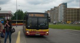 Żerań: przesiądą się z autobusów w samochody?